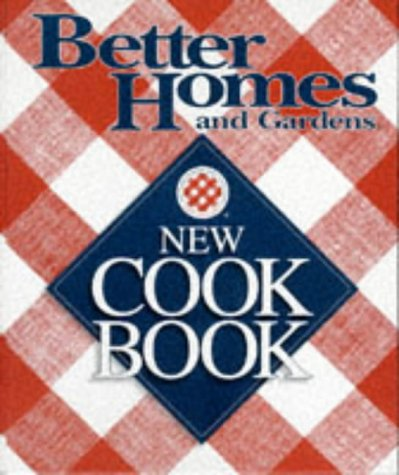 Better Homes and Gardens New Cook Book 11th Edition Eat Your Books