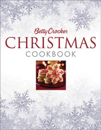 Betty Crocker Christmas Cookbook, 2nd Edition
