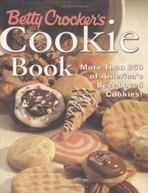 Betty Crocker's Best Cookie Book