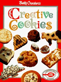 Betty Crocker's Creative Cookies