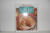 Betty Crocker's Easy Low Fat Cooking