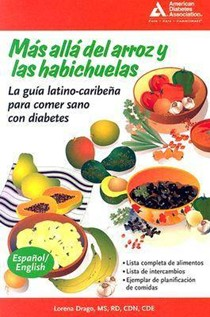 Beyond Rice And Beans: The Caribbean Latino Guide To Eating Healthy With Diabetes