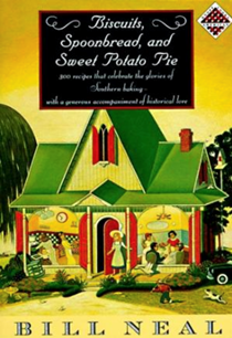 Biscuits, Spoonbread and Sweet Potato Pie (Knopf Cooks American Series)
