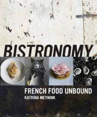 Bistronomy cookbook