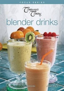 Blender Drinks (Company's Coming)