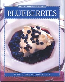 Blueberries (Maritime Flavours Series)