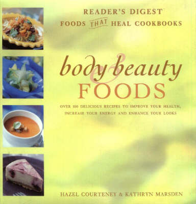 Body and Beauty Foods