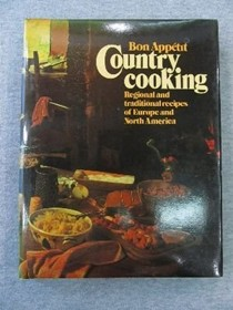 Bon Appetit Country Cooking