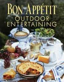 Bon Appétit Outdoor Entertaining