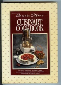 Bonnie Stern's Cuisinart Cookbook