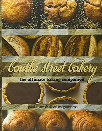 Bourke Street Bakery: The Ultimate Baking Companion