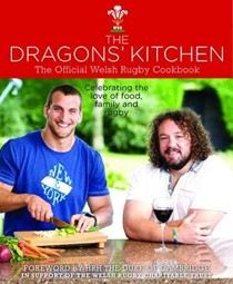 Bread of Heaven: The Official Welsh Rugby Cookbook