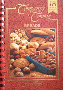 Breads (Company's Coming)