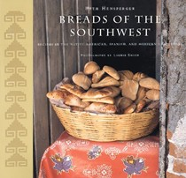 Breads of the Southwest