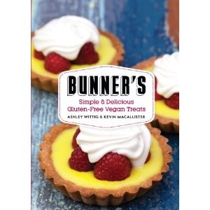 Bunners Bake Shop Cookbook