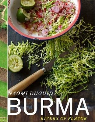 Burma: Rivers of Flavour