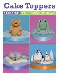 Cake Toppers Booklet