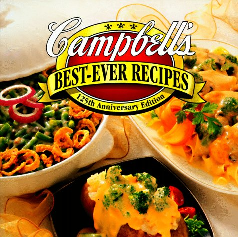Campbell's Best Ever Recipes, 1