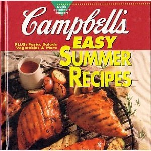 Campbell's Easy Summer Recipes