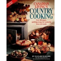 Canadian Living's Country Cooking