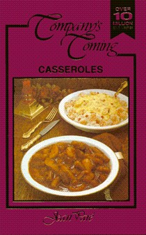 Casseroles (Company's Coming Series)