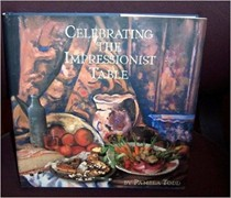 Celebrating the Impressionists Table