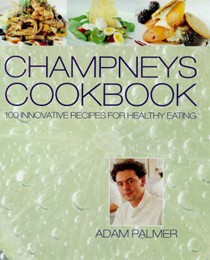 Champneys Cookbook