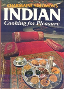 Charmaine Solomon's Indian Cooking for Pleasure