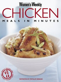 Chicken Meals in Minutes