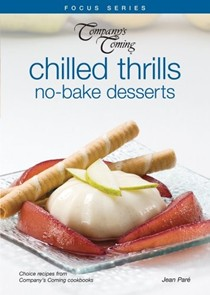 Chilled Thrills: No-bake desserts