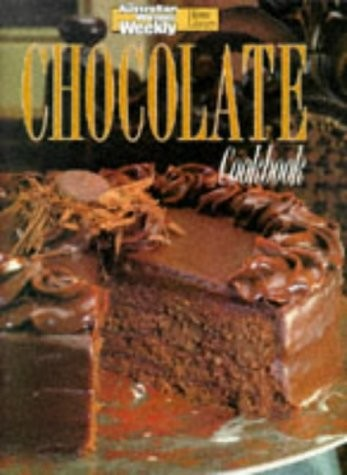 Chocolate Cookbook
