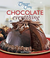 Chocolate Everything (Company's Coming)