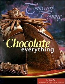 Chocolate Everything (Special Occasion series)