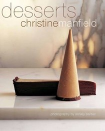 Christine Manfield Desserts