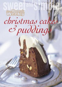 Christmas Cakes and Puddings