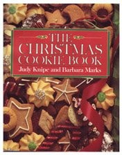 Christmas Cookie Book
