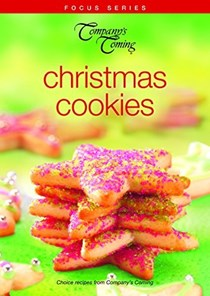 Christmas Cookies (Company's Coming)