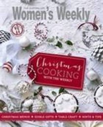 Christmas Cooking with the Weekly