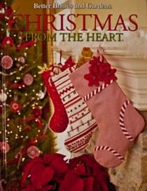 Christmas From the Heart (Volume 20)