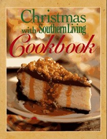 Christmas with Southern Living Cookbook (1997)