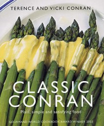 Classic Conran: Plain, Simple and Satisfying Food