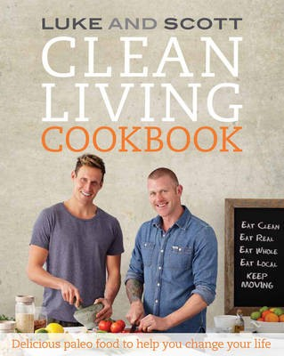 Clean Living Cookbook