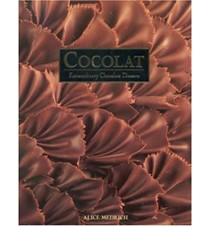 Cocolat: Extraordinary Chocolate Desserts