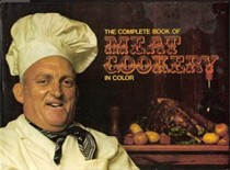 Complete Book of Meat Cookery In Color