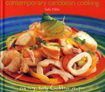 Contemporary Caribbean Cooking