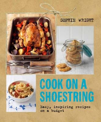 Cook on a shoestring