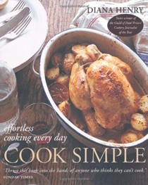 Cook Simple: Effortless Cooking for Everyday