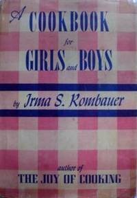 Cookbook for Girls and Boys