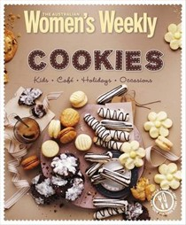 Cookies: Kids, Café, Holidays, Occasions