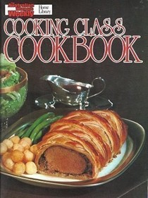 Cooking Class Cookbook